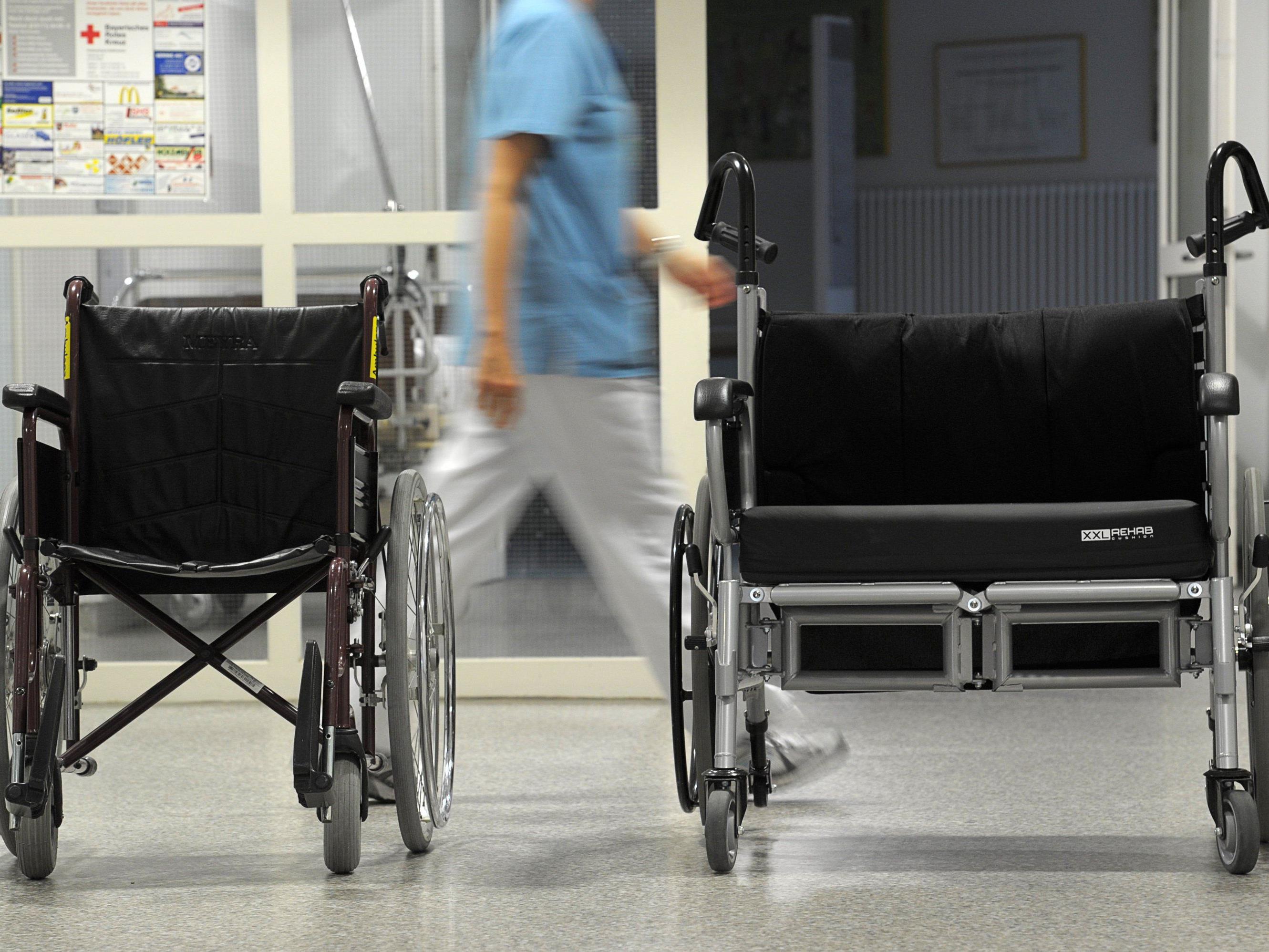 Vorarlberg erfüllt die Quote von Arbeitsplätzen für Menschen mit Behinderung nicht.