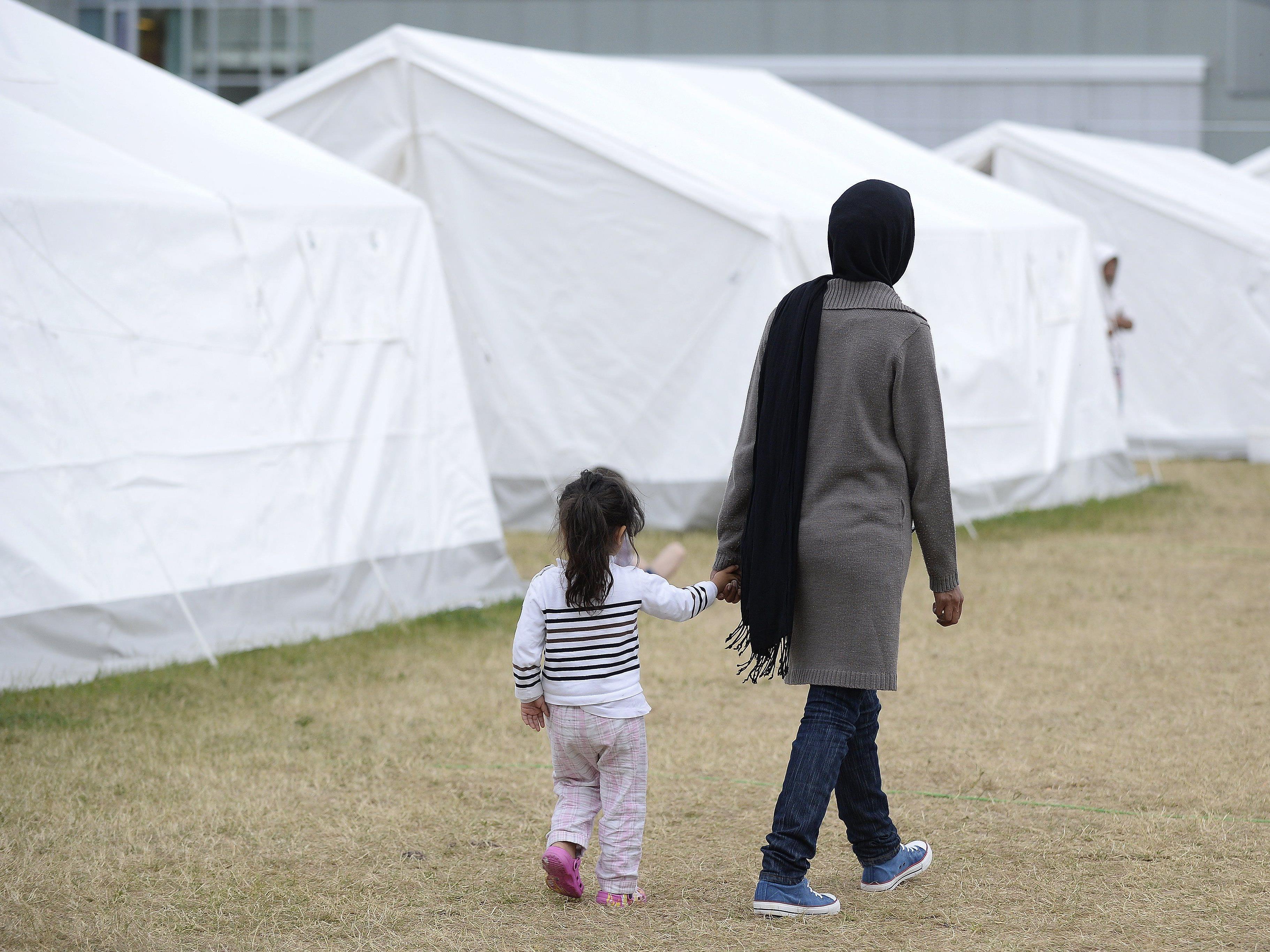 Österreich dementiert Blockade von EU-Flüchtlingsverteilung.