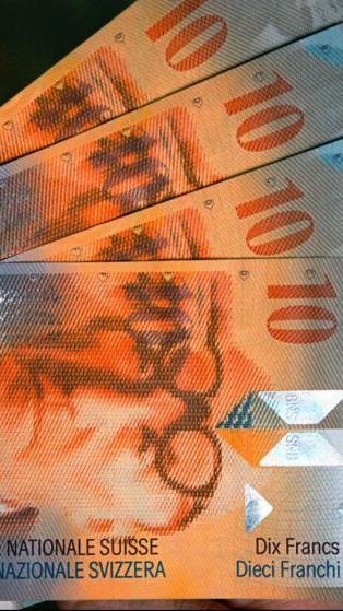 Frankenschock: Zahl der ausgeschriebenen Stellen sank um 8 Prozent