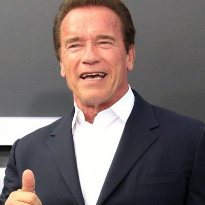 "Arnold Schwarzenegger: ""Ich bin kein normaler 67-jähriger Kerl!"""