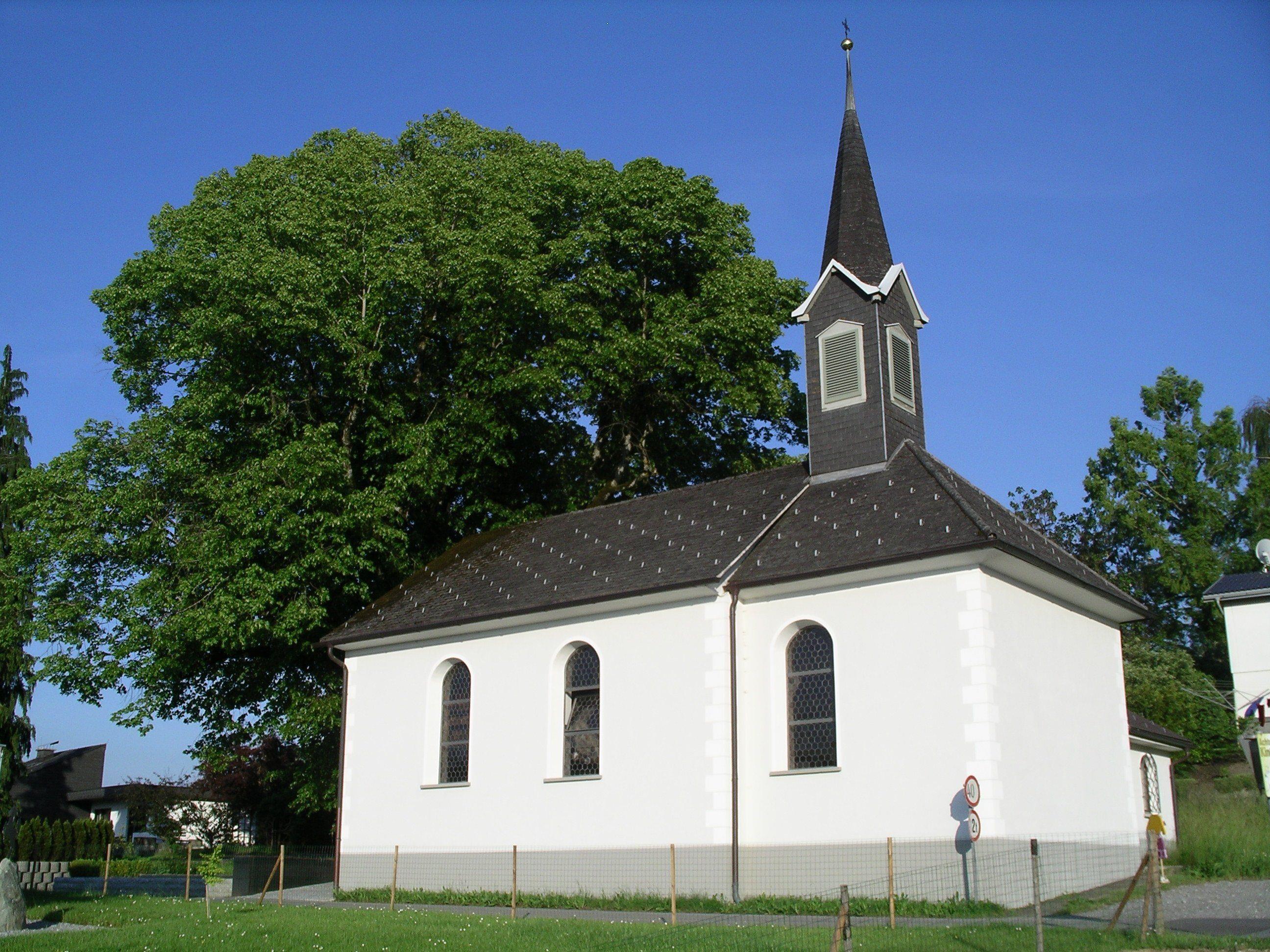 Kapelle Maria Schnee Halden