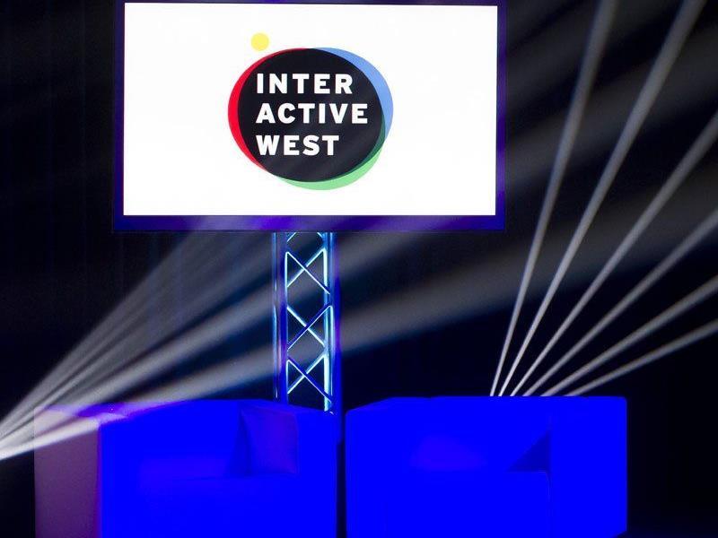 """Interactive West 2015: """"Ich geh dann schon mal vor"""""""