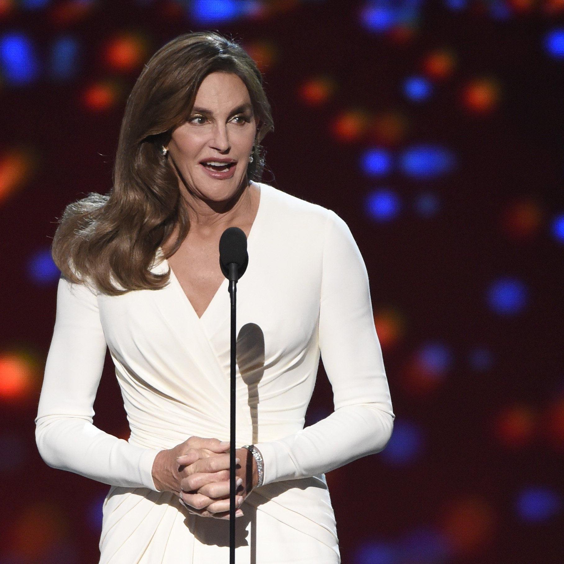 Caitlyn Jenner erhielt Preis für Mut