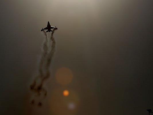 Die Türkei fliegt derzeit Angriffe in Syrien und im Nordirak.