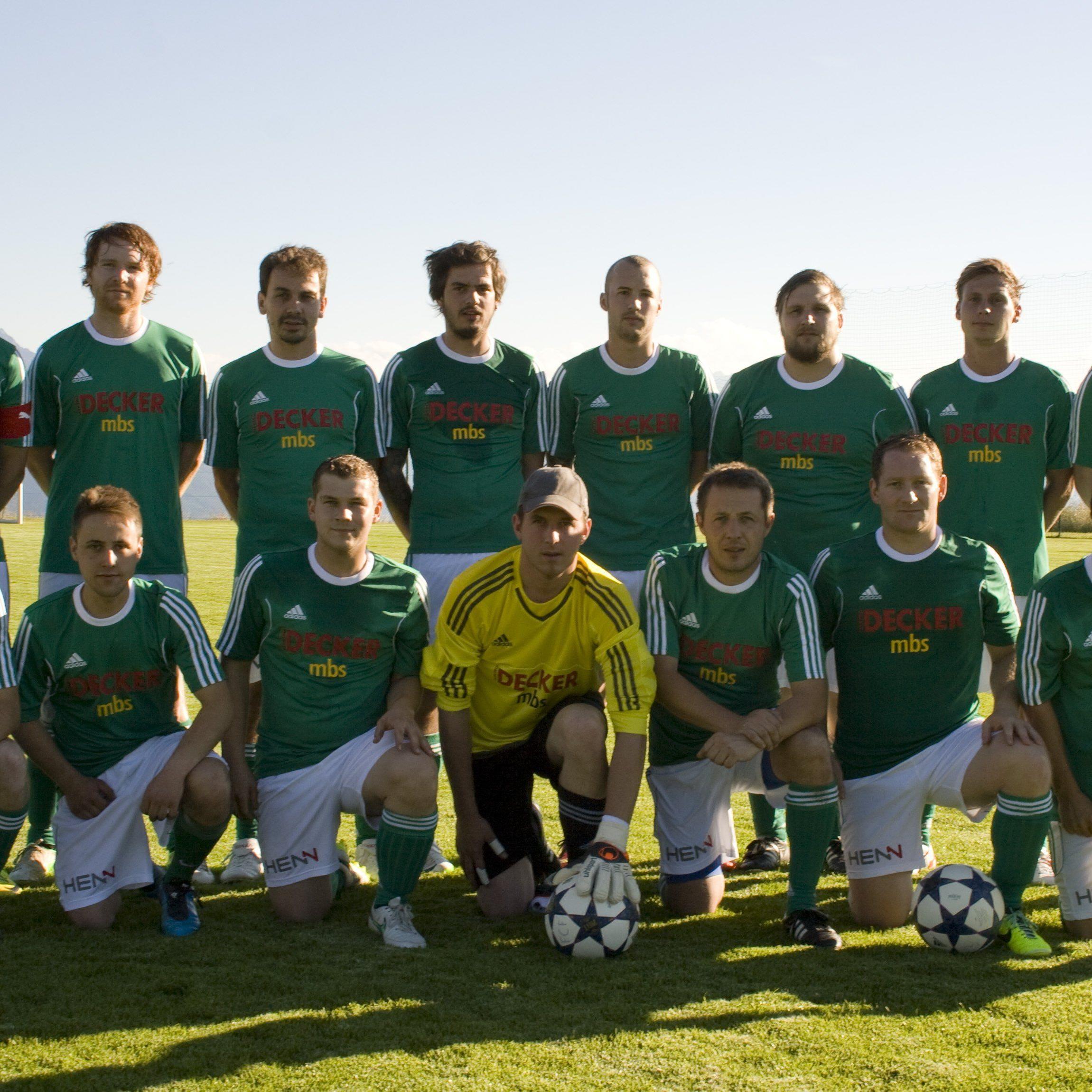 Der FC Fraxern bittet um zahlreiche Gäste zum Benefizfußball-Event am 1. August ab 15 Uhr bei der Fraxner Sportanlage Kapieters - bei jedem Wetter.