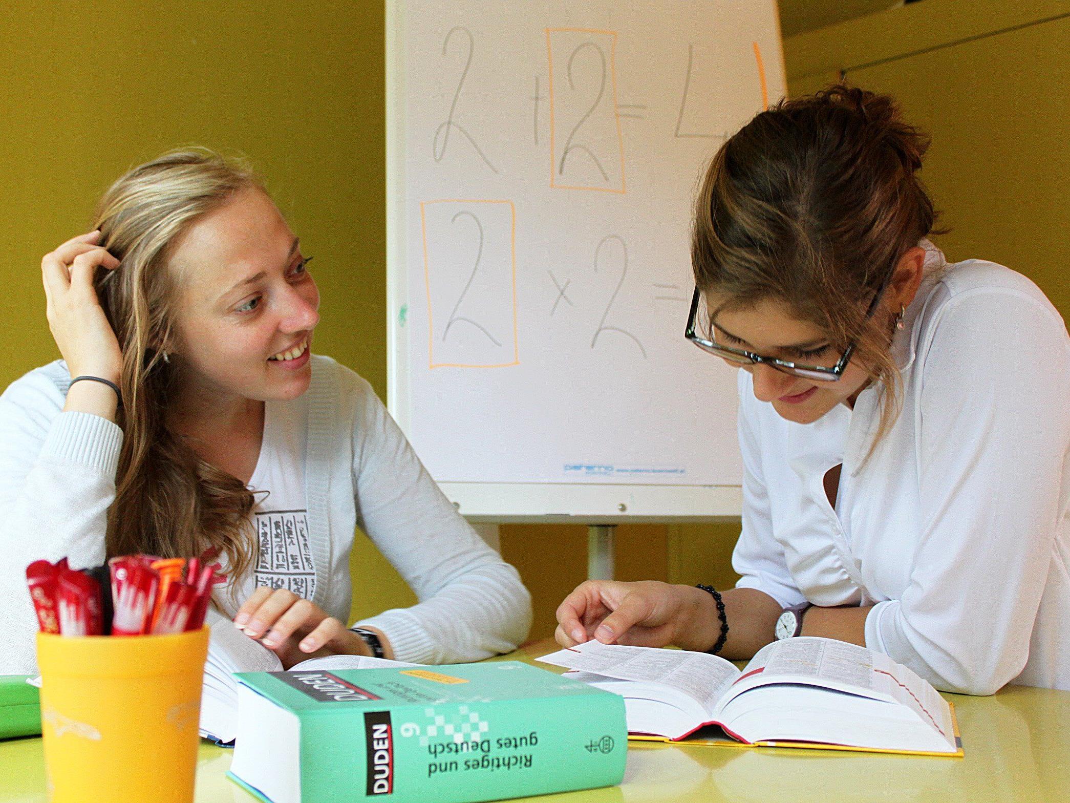 360-InhaberInnen können zwischen 3. und 10. Juli 2015 einen Nachhilfe-Gutschein der Schülerhilfe Rheintal gewinnen. Infos unter www.360card.at/faett.