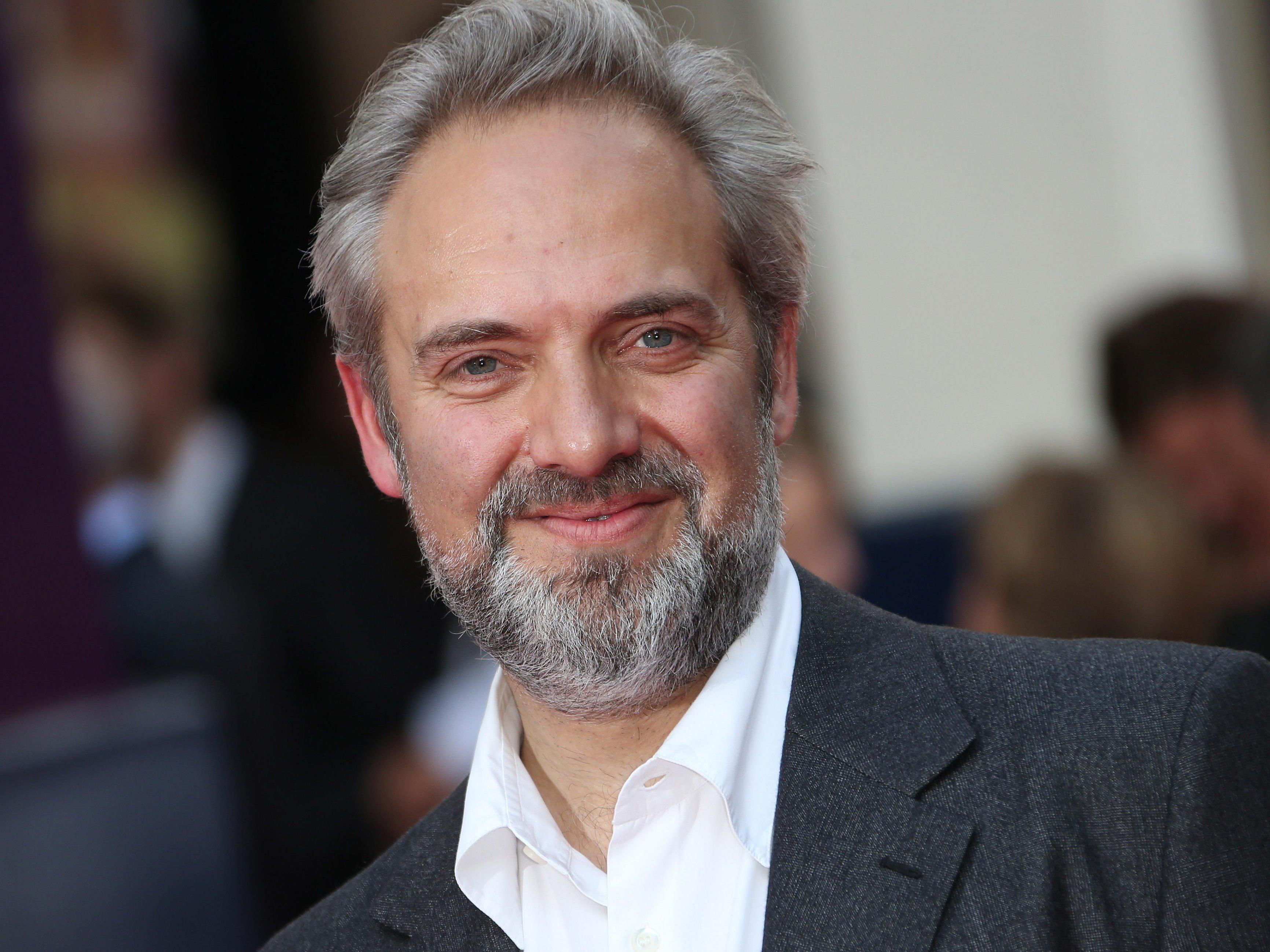 Regisseur Sam Mendes will keine Bond-Filme mehr drehen