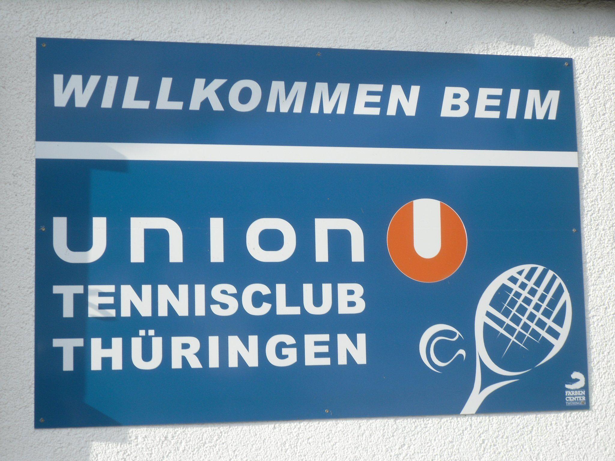 """Sommerfäscht des UTC Thüringen"""""""