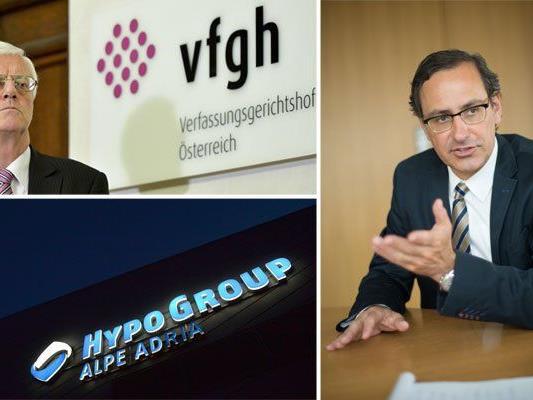 Michael Grahammer hat die Entscheidung des VfGH erwartet.