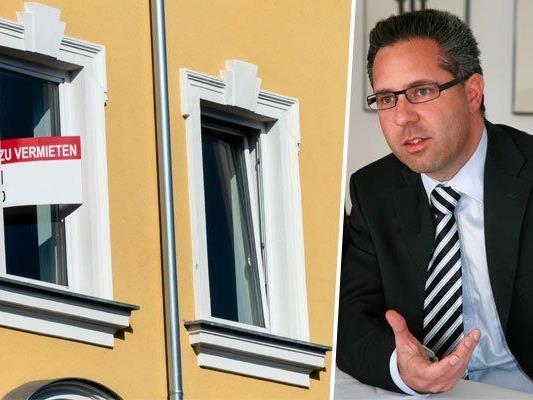 Private Mieter fürchten oft den Aufwand, weiß Markus Hagen von der Eigentümervereinigung.