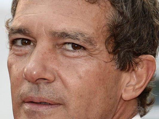 Antonio Banderas wird Film über Modepapst Gianni Versace drehen