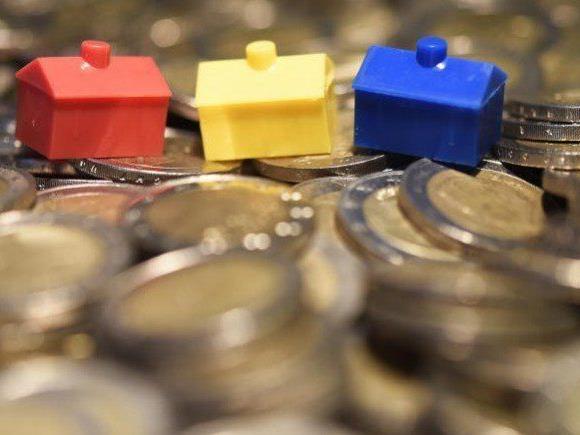 Die Wohnbauförderung aus Bundesmitteln ist zuletzt in die Kritik geraten