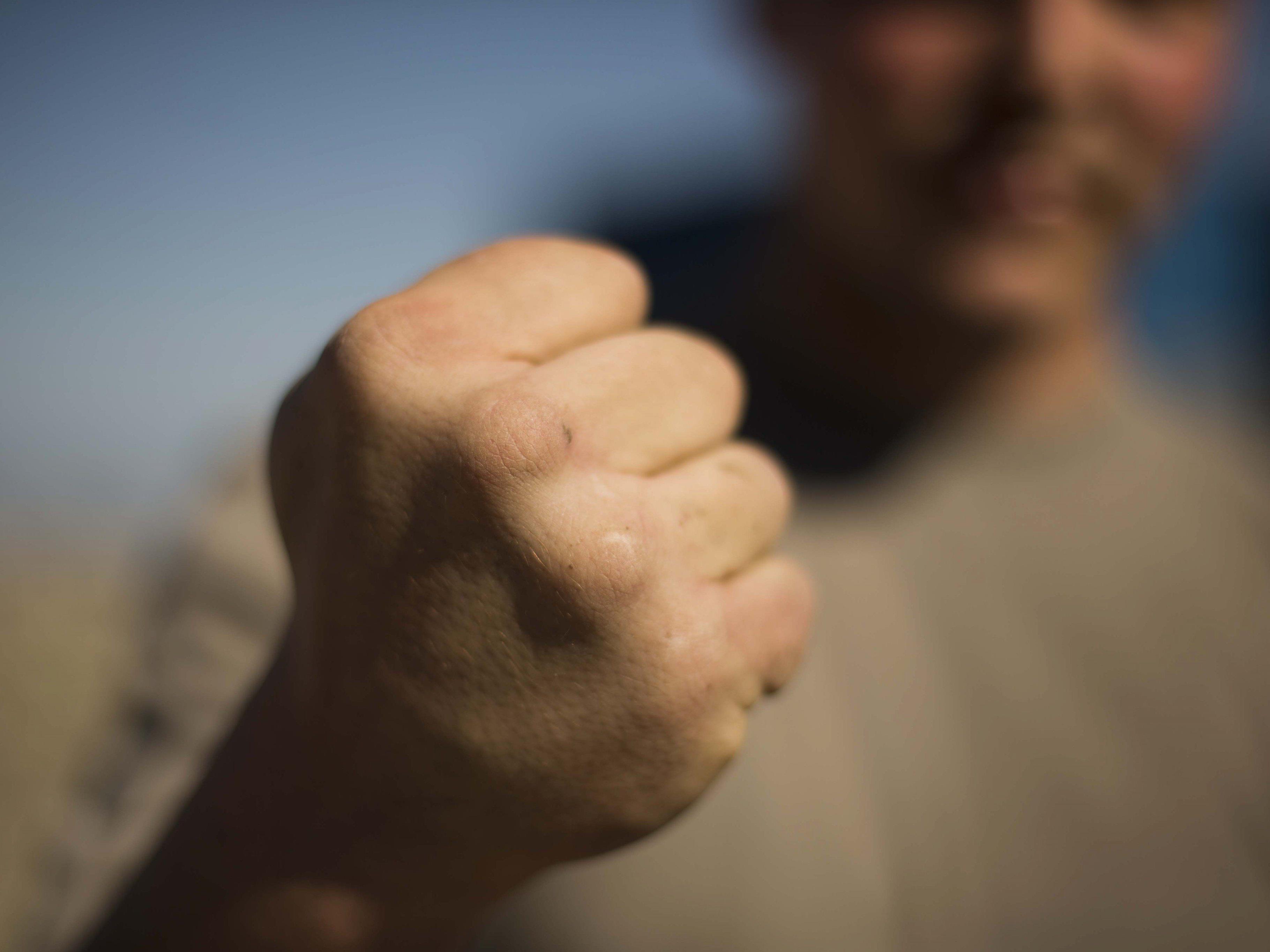 Sechs junge Männer wegen brutaler Attacke vor Gericht.
