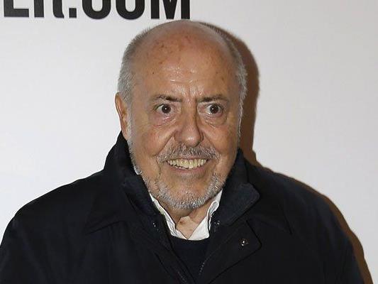 Elio Fiorucci ist tot