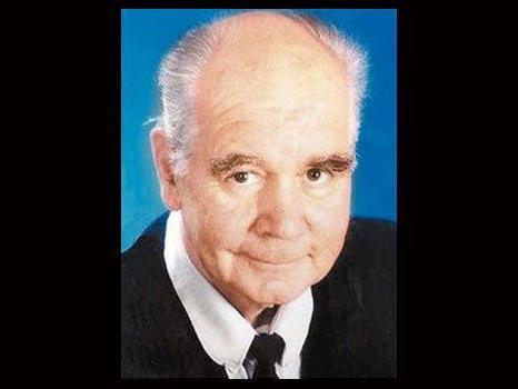 Hermann Gamon wurde 86 Jahre alt