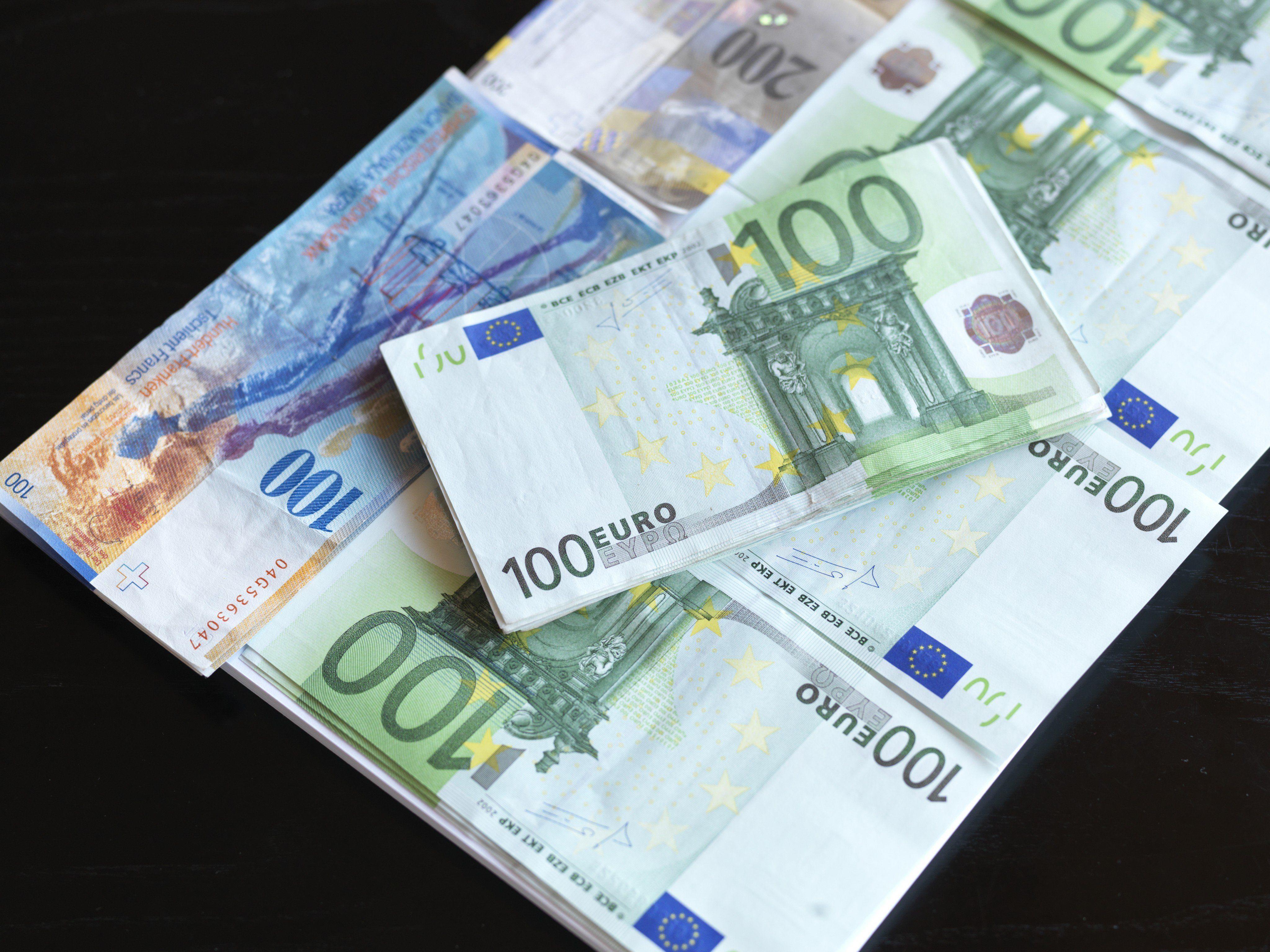 Der Bausparvertrag bleibt Österreichs beliebteste Sparform.