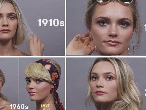 Modetrends haben sich stark verändert