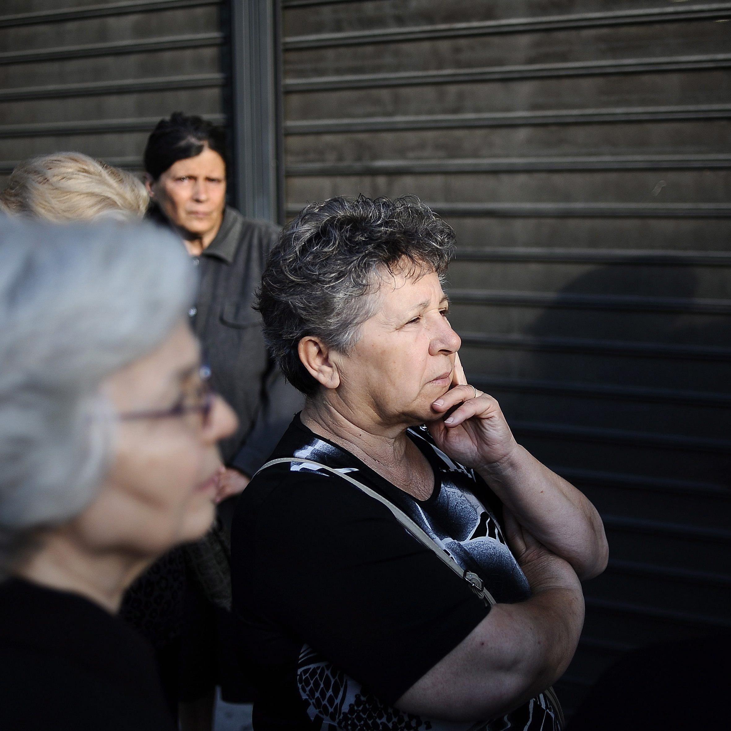 Referendum könnte Tsipras zu Fall bringen - oder das Land.