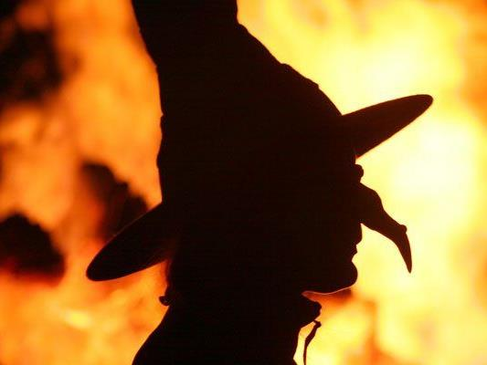 """""""Hexe"""" in Indien ermordet"""