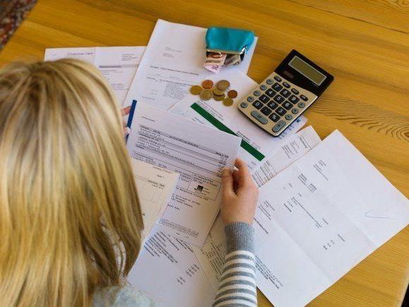 Creditreform: Minus elf Prozent - 2.610 Fälle - 1.528 eröffnet - 1.082 mangels Masse abgewiesen.