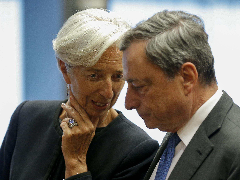 Griechenlands Finanzbedarf könnte noch höher ausfallen.