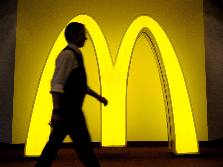 McDonalds mit großen Imageproblemen