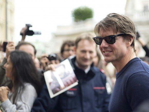 """Am 23. Juli ist die Weltpremiere von """"Mission: Impossible 5"""" in Wien."""