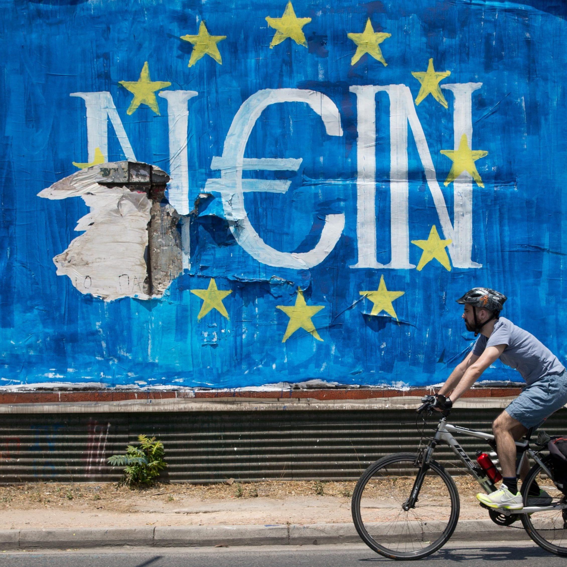 Der Grexit werde immer wahrscheinlicher, meinen Bankenökonomen.