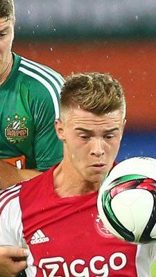 Rapid gelang die Aufholjagd gegen Ajax.
