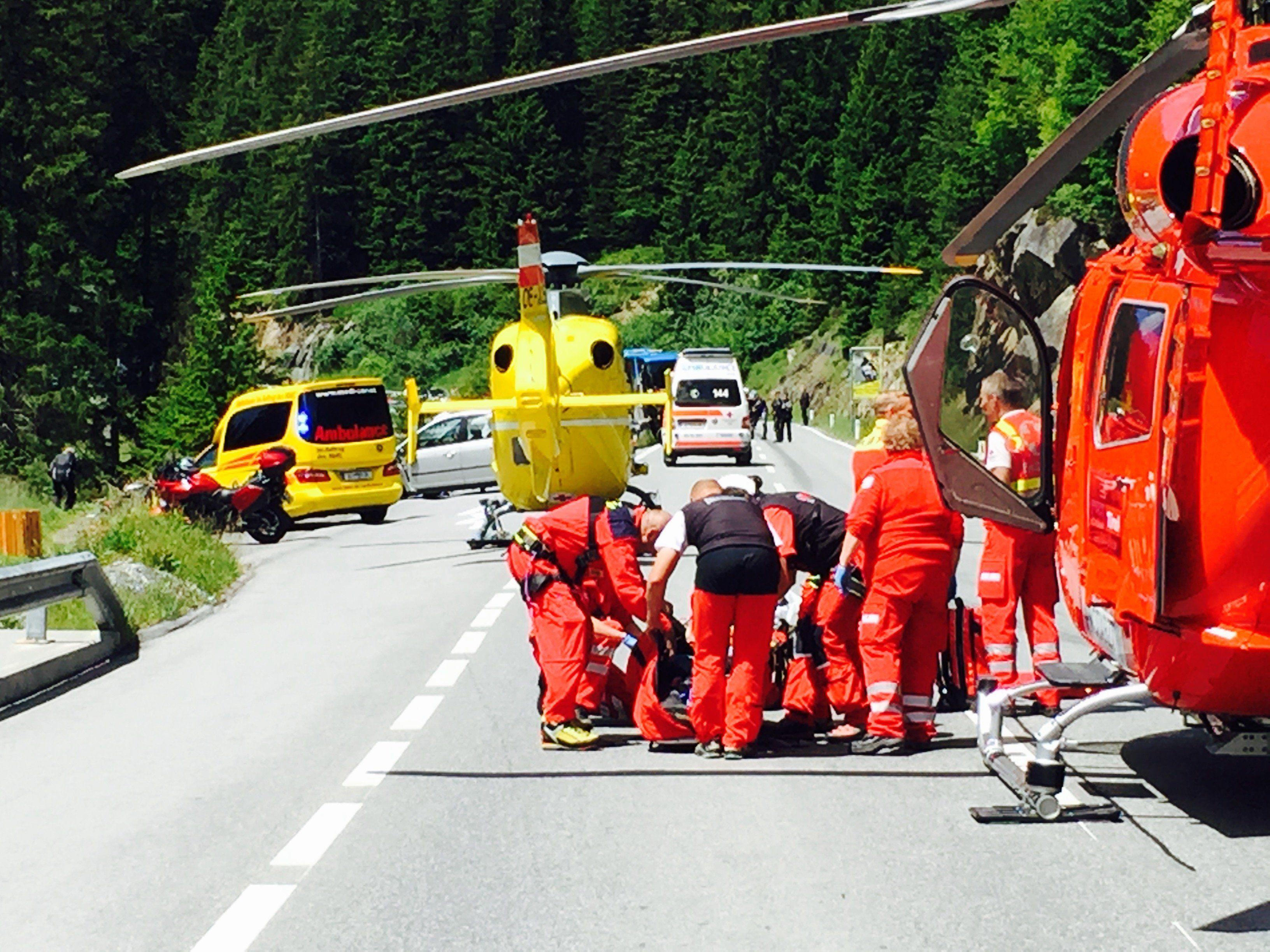 Im ersten Halbjahr 2015 kamen auf Vorarlbergs Straßen drei Menschen ums Leben.