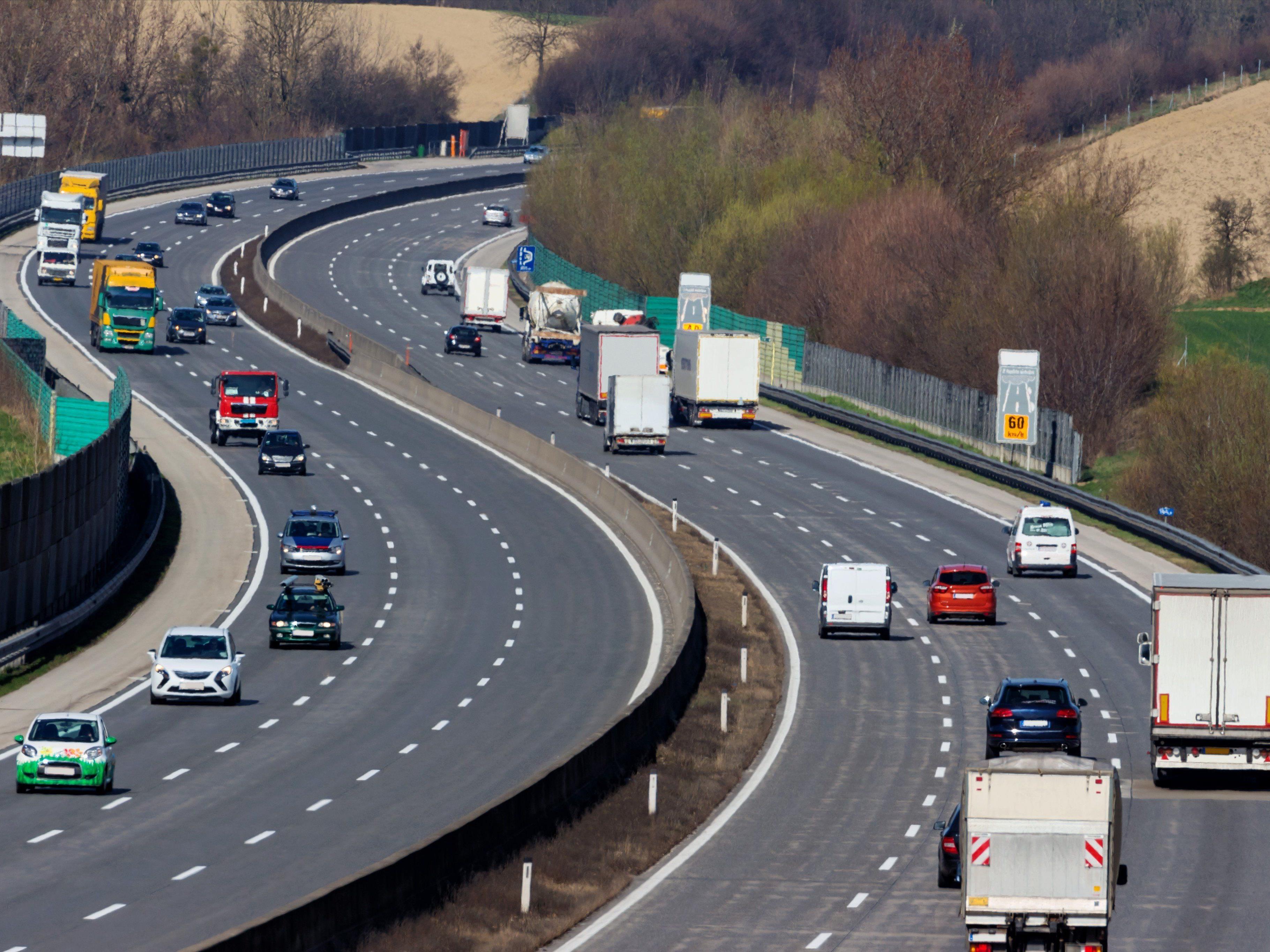 Im Ausland herrschen teilweise eigenwillige Verkehrsregeln