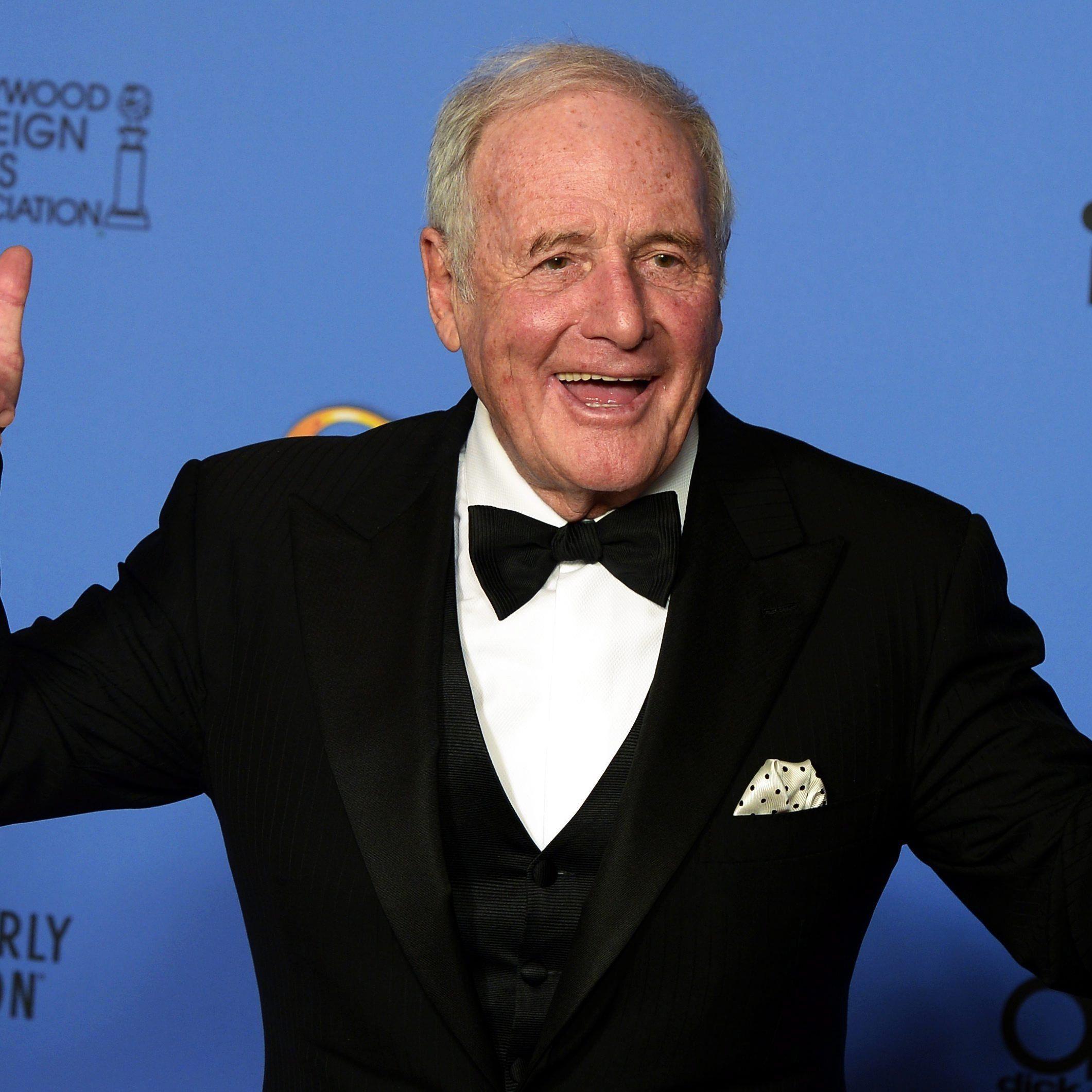 Hollywoodproduzent im Alter von 77 Jahren verstorben.