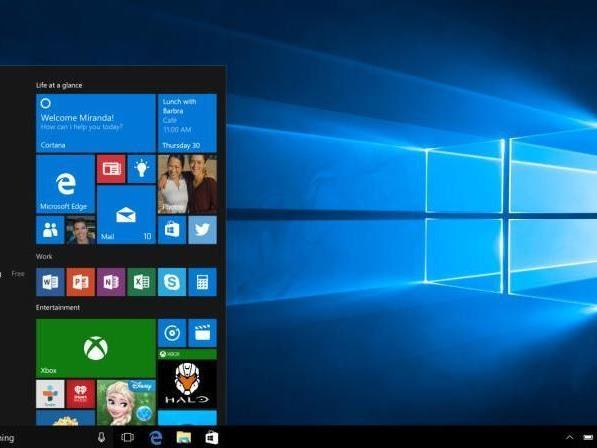 Windows 10 von Microsoft soll eine neues Zeitalter einläuten.