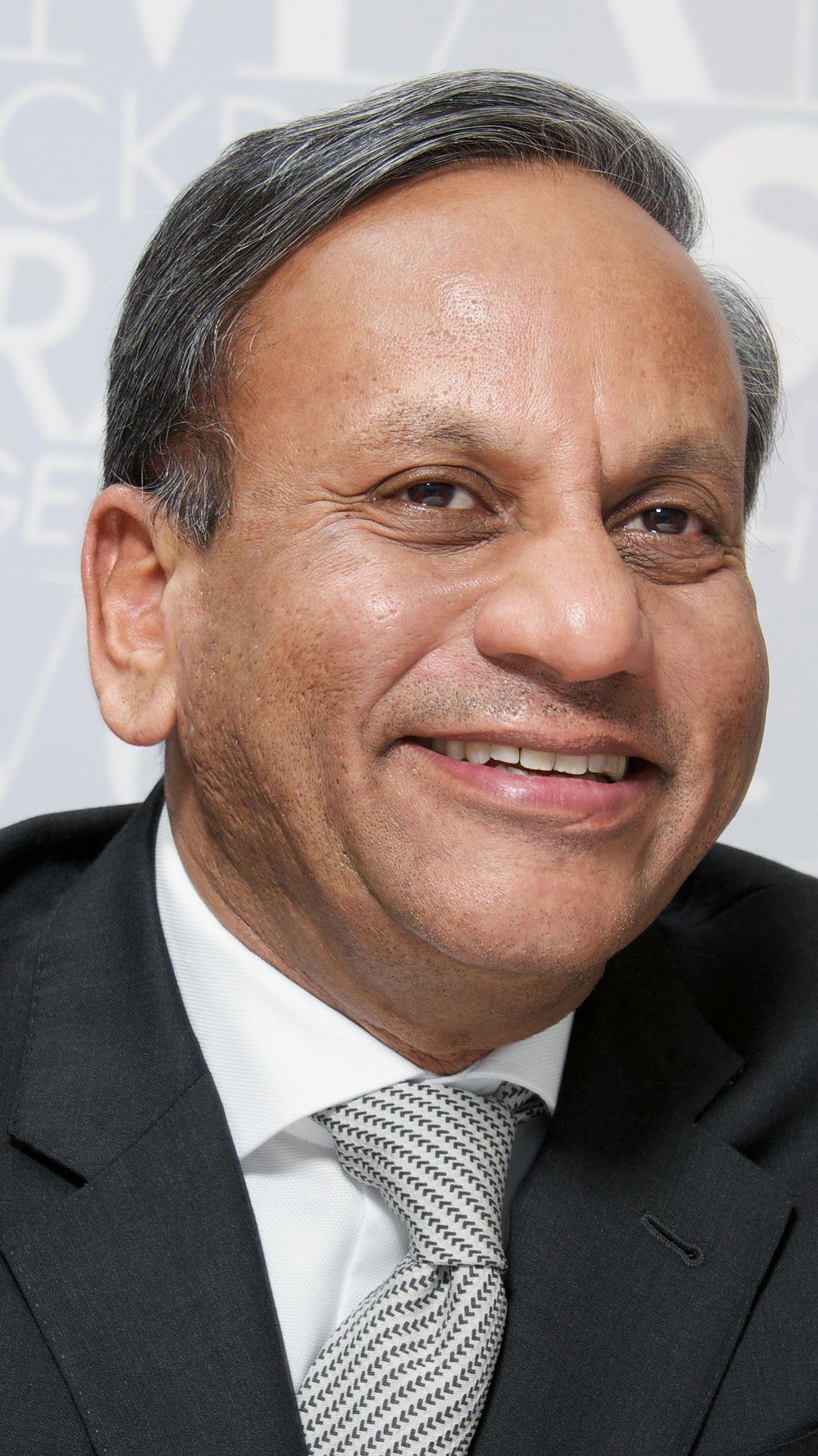 Wolford-Vorstandschef Ashish Sensarma will die Marke hipper machen.