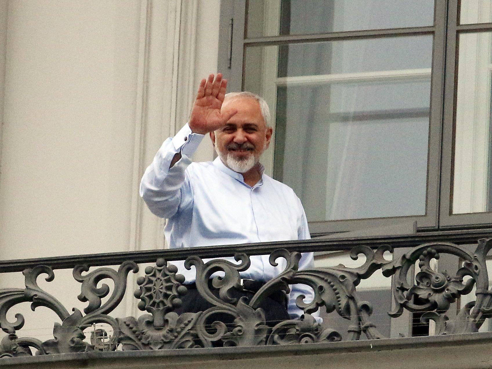 Iran erlaubt Untersuchung zu früherem Atomprogramm.