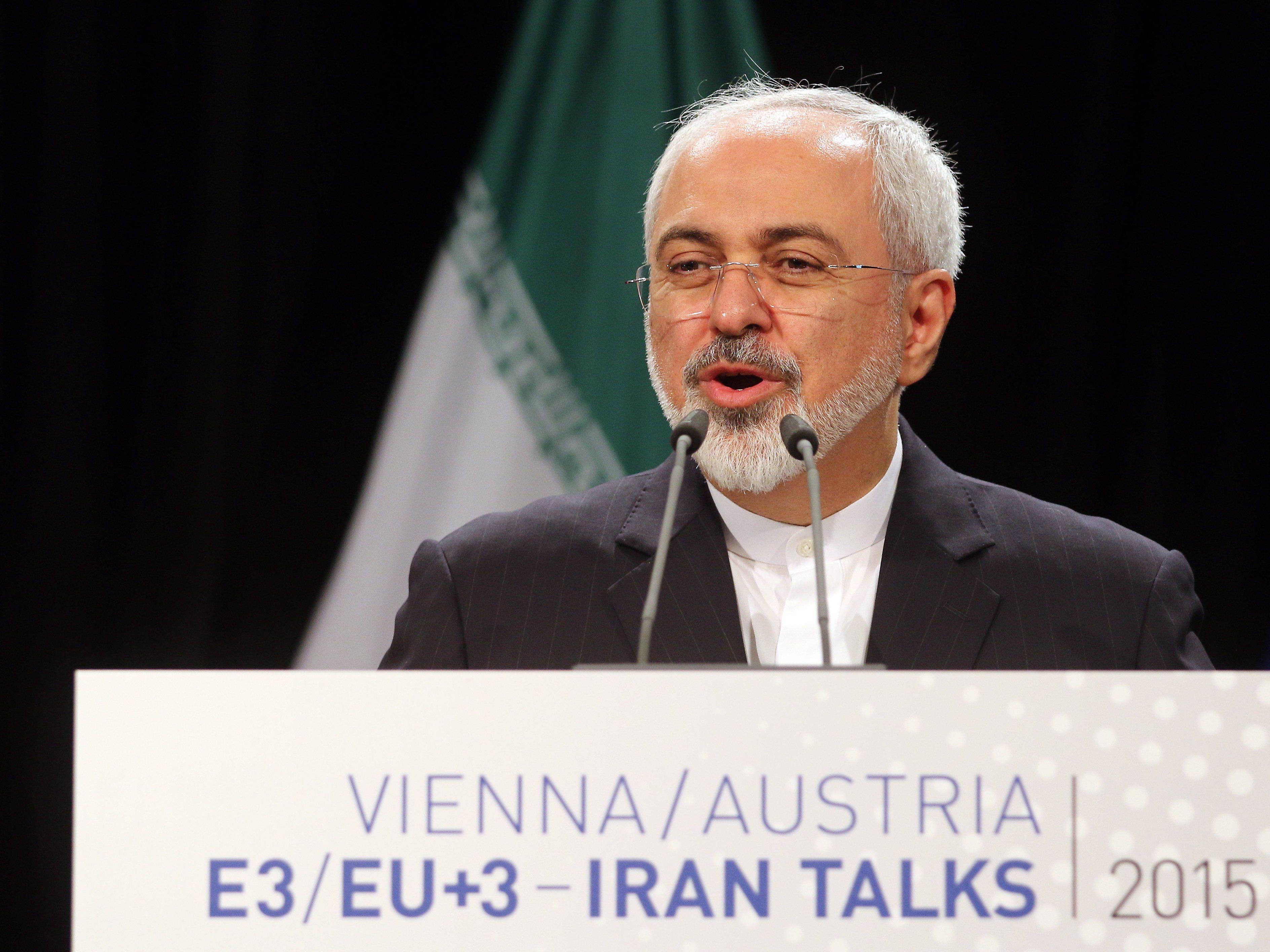 Nach Atom-Deal: UNO macht Weg frei für Aufhebung der Iran-Sanktionen