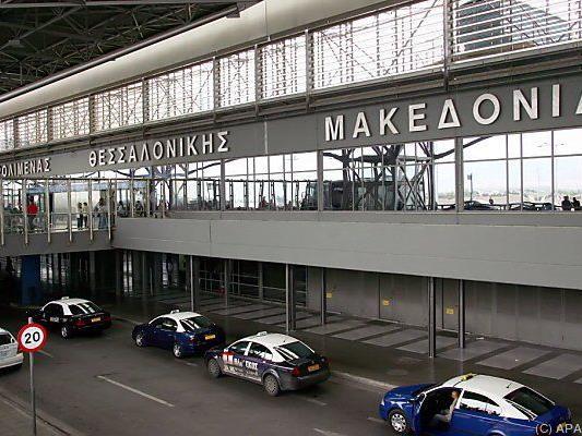 Partnersuche griechenland thessaloniki