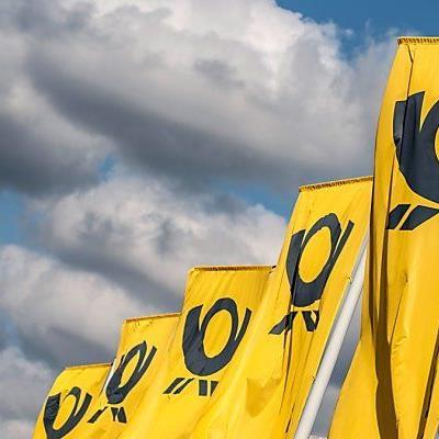Deutsche Post sorgt für dunkle Wolken bei heimischer Post