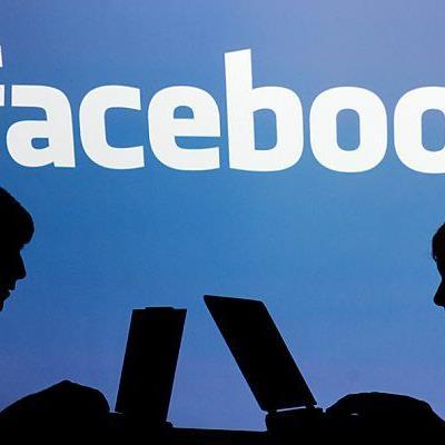 Eine Milliarde nutzte an einem einzigen Tag das soziale Netzwerk