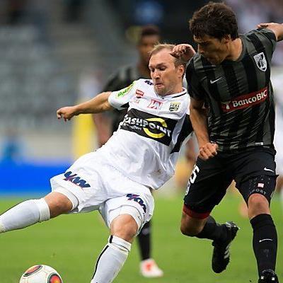 Die Vorarlberger verteidigen einen 2:1-Vorsprung