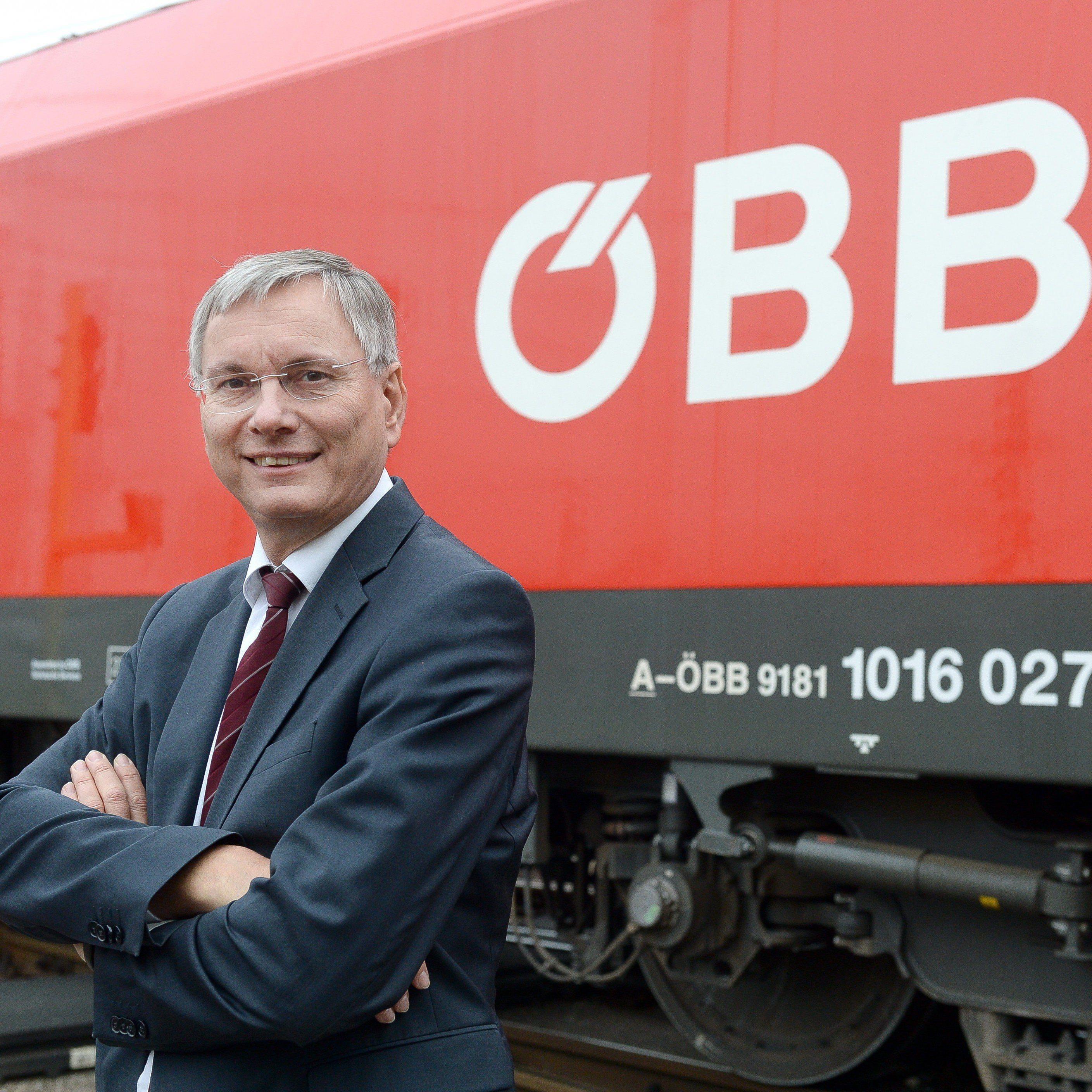 Integraler Bahn-Taktfahrplan soll schrittweise bis 2026 umgesetzt werden.