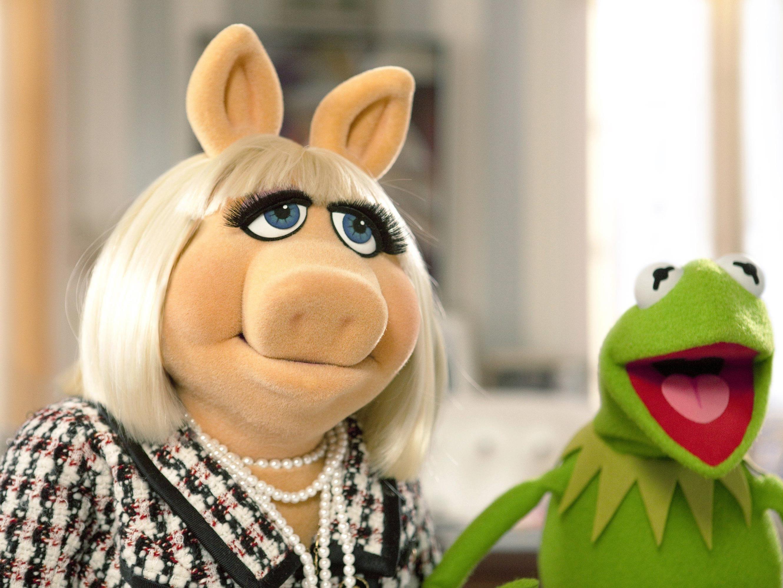 """Schock in der """"Muppet-Show""""."""