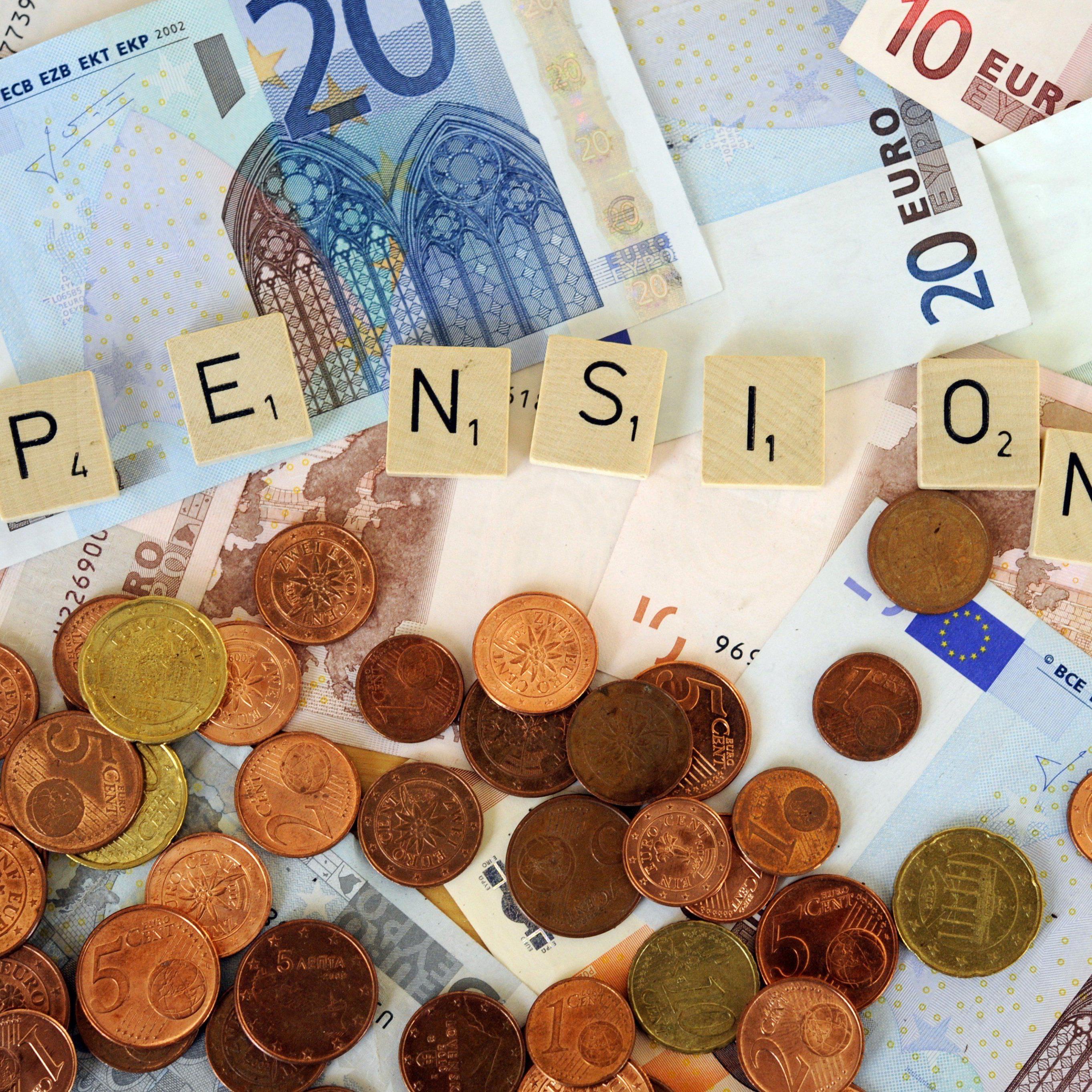 Nach zwei mageren Jahren bekamen Pensionisten auch heuer Inflation abgegolten.