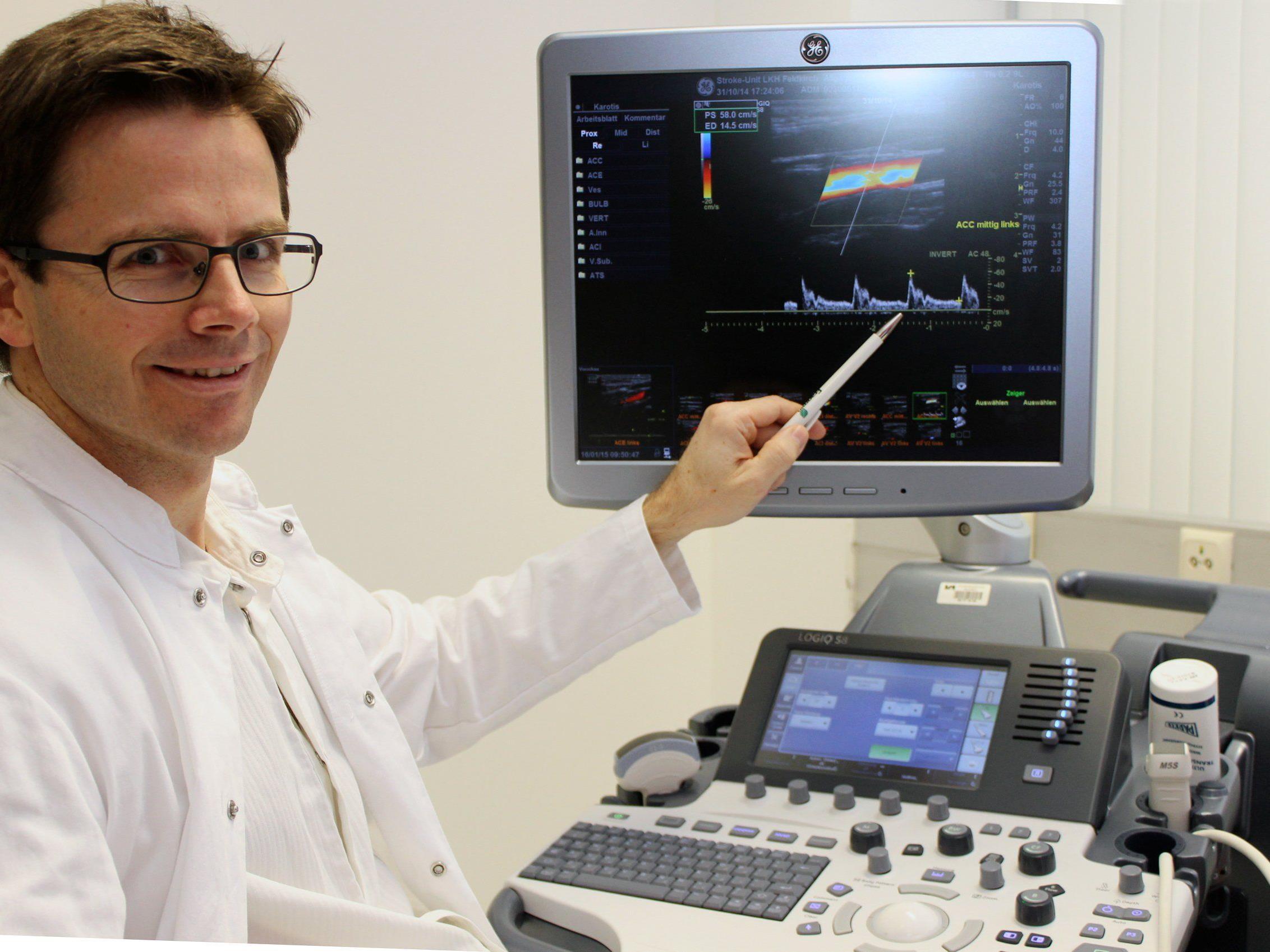 Prim. Dr. Philipp Werner