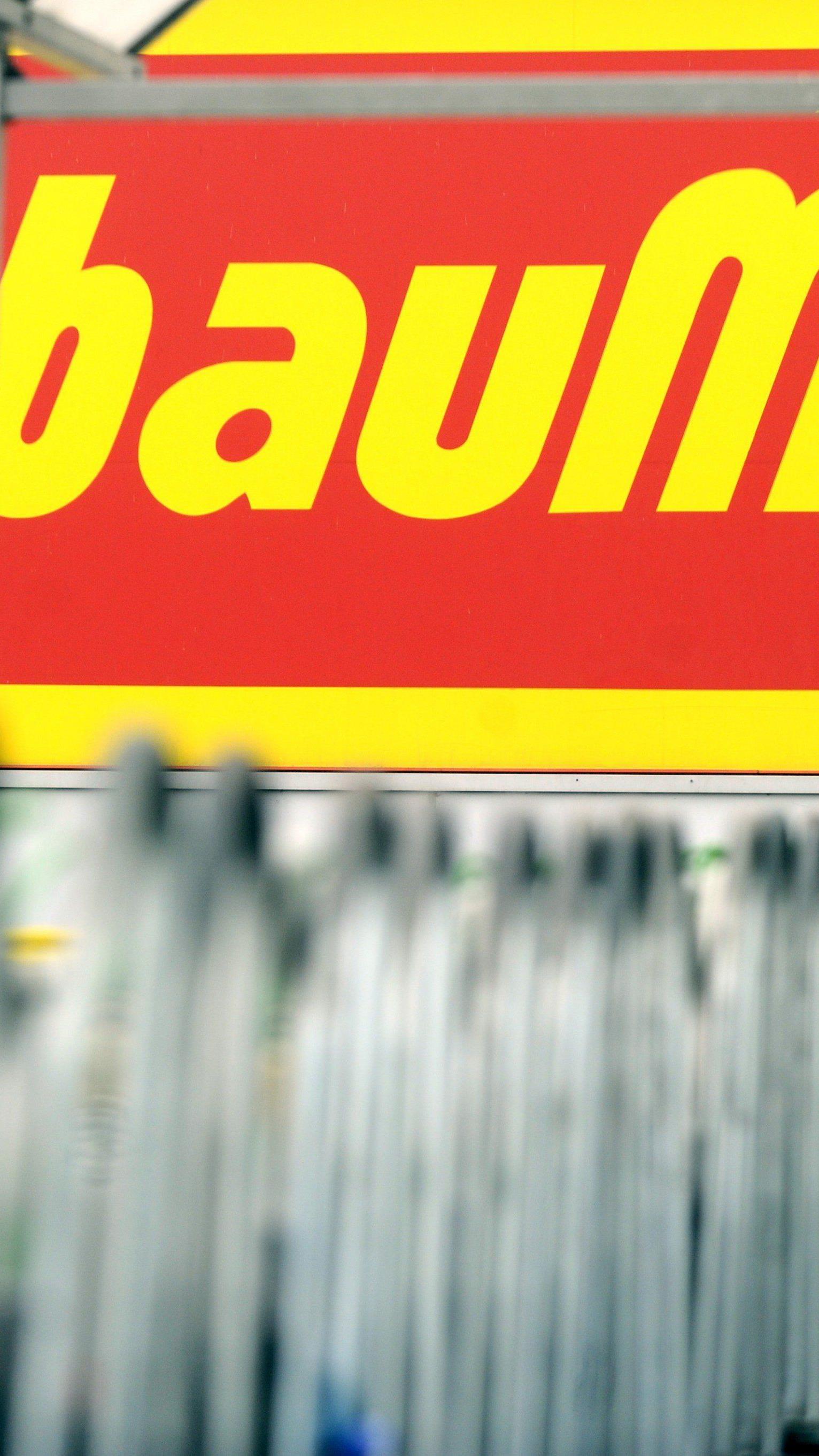 Zuletzt hatte bauMax rund 3.670 Beschäftigte.