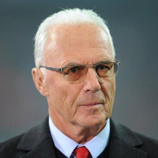 Franz Beckenbauer trauert um seinen Sohn