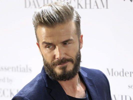 Beckham ist Sauer über Kritik an seinen Vaterqualitäten