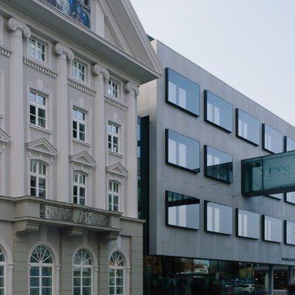 Konzernergebnis liegt bei EUR 106,5 Mio