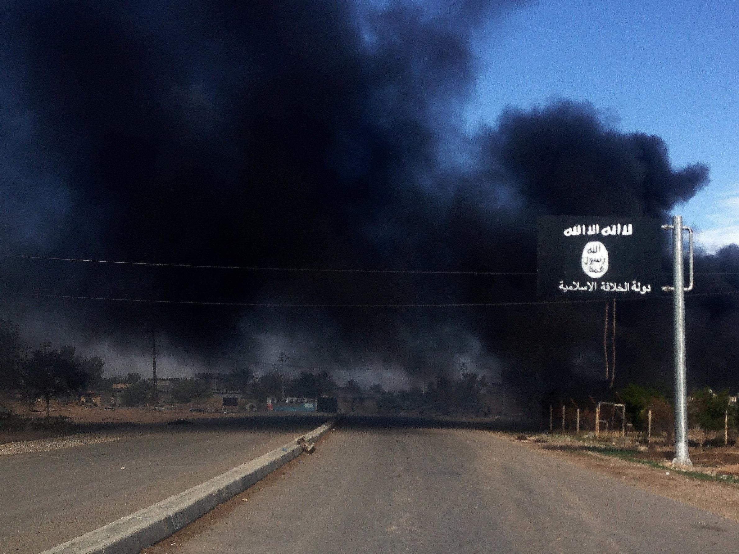 Können Bodentruppen den Vormarsch des IS stoppen?