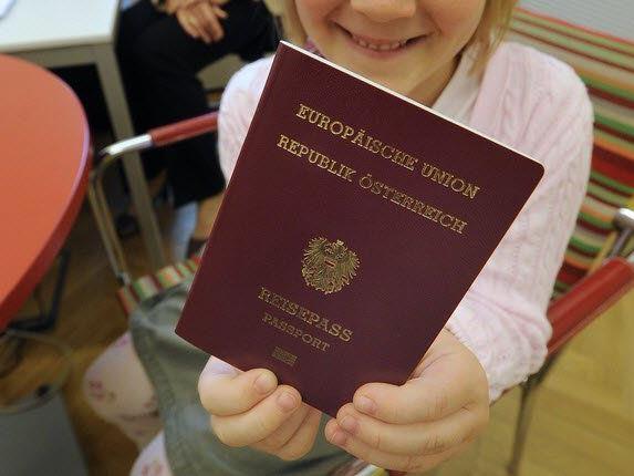 Zahl der Einbürgerungen in Vorarlberg leicht gestiegen
